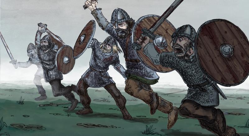 ordsprog ordbog Viking ordsprog